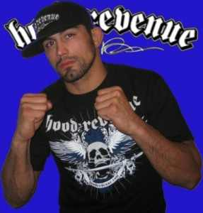 Dave Courchaine signs multifight deal with the XFC
